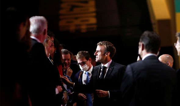 Politics: Macron was already juggling with mass unemployment before the pandemic