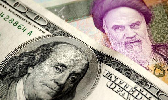 Rial Dollar