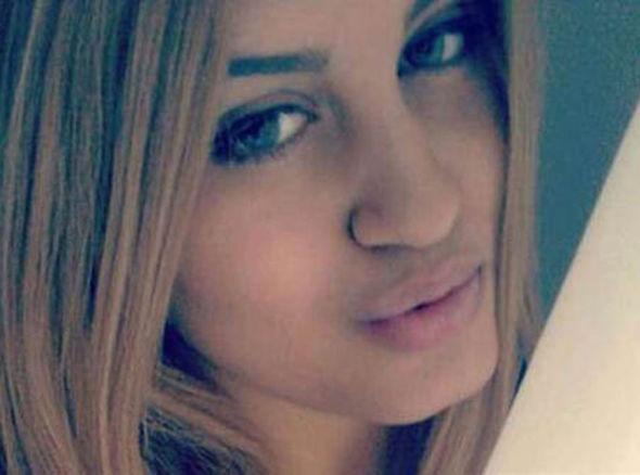 Alexandra Mezher was murdered in Sweden