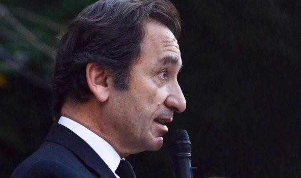 Thierry Dana,