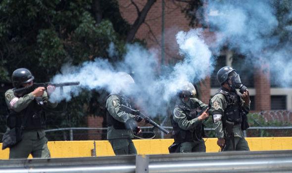 Venezuelans are suffering triple-digit inflation
