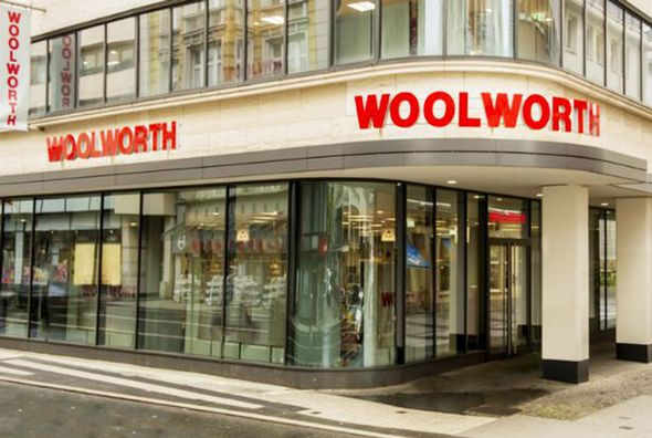 Woolworths in North Dortmund