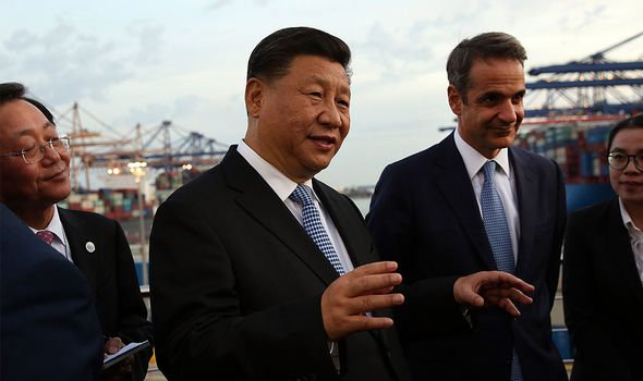 Xi Jinping: The Chinese President has railroaded his vision for the country for nearly a decade