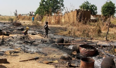 christian persecution christianity nigeria news