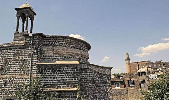 Maryam Ana Syriac Orthodox Church
