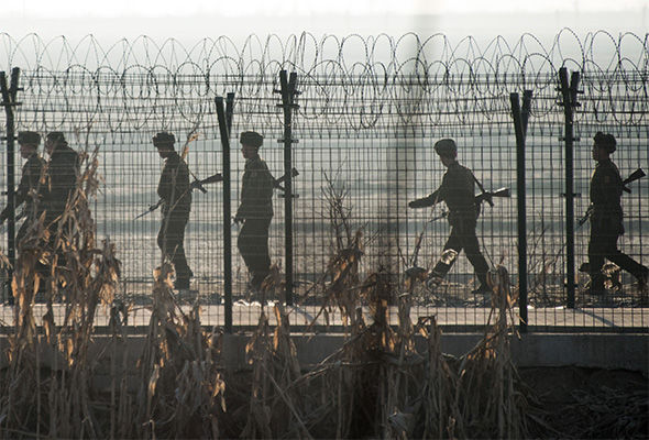 China continues to send North Koreans back to Pyongyang