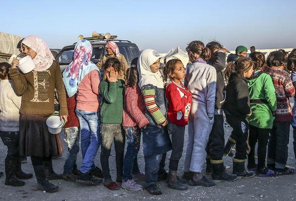 German consulates in Turkey issue 200,000 Schengen visas a year