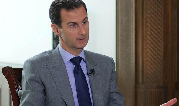 Bashar al-Asaad
