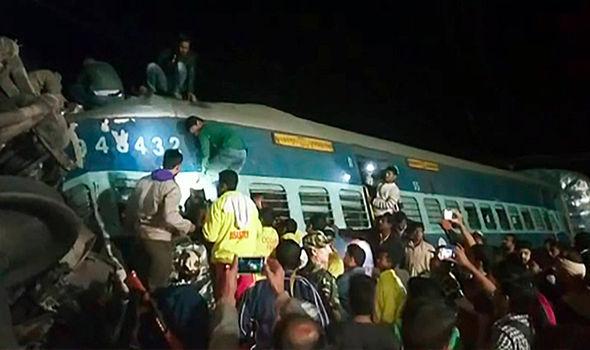 train india