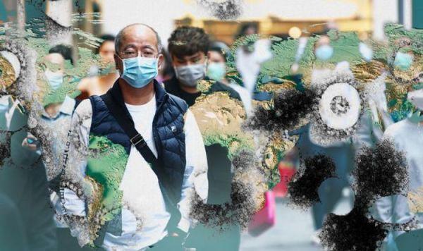 Coronavirus LIVE: Surge in