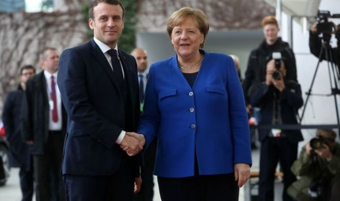 We told you! France and Germany furious at hated EU rules – nations lead fresh fightback