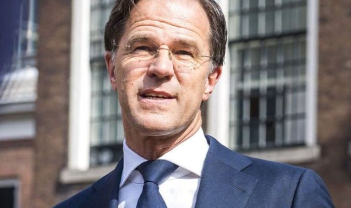 We tried to warn you! EU tightens stranglehold as Dutch MPs BLOCK veto powers – Nexit fury