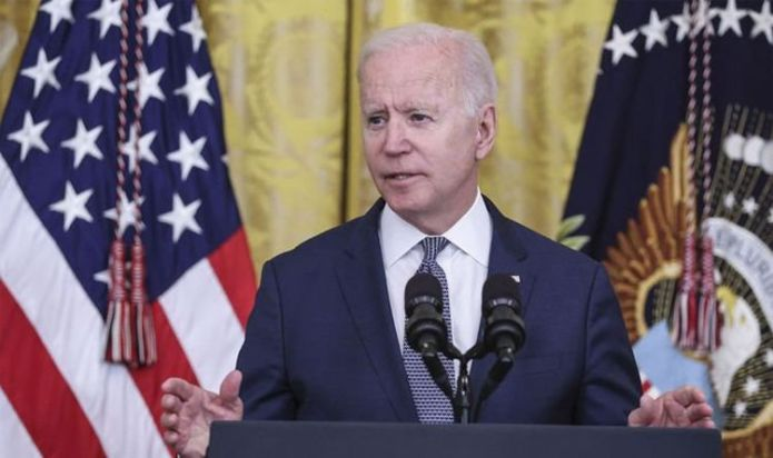'Weak' Joe Biden branded 'out of his depth' with Vladimir Putin after summit