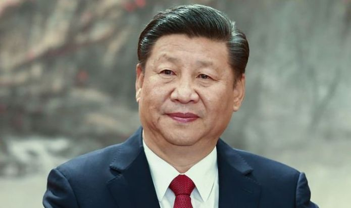 China takeover of Taiwan to mark 'game over' for West 'Will go where they want'
