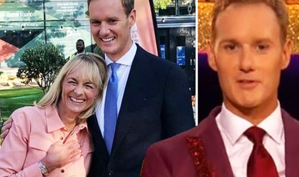Strictly's Dan Walker dedicates dance to former BBC Breakfast co-host Louise Minchin