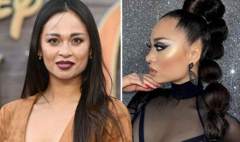 Katya Jones receives apology from Strictly colleague as she's left with 'lump on her head'