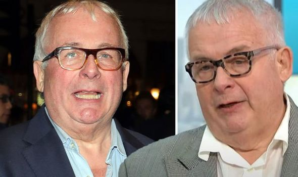 Christopher Biggins, 72, undergoes open heart surgery as he admits things are 'not easy'