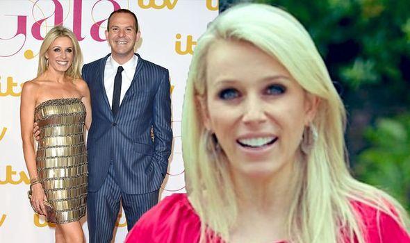 'A loss to us' Martin Lewis' presenter wife Lara Lewington bids farewell to BBC co-star
