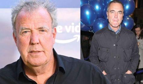 Jeremy Clarkson defends actor James Nesbitt amid backlash after own filming struggles