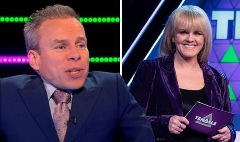Warwick Davis opens up on being replaced by actress Sally Lindsay on ITV quiz show Tenable