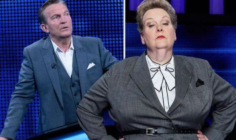Bradley Walsh's co-star Anne Hegerty sets record straight as his retirement remarks worry