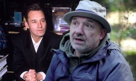 Bob Mortimer robbed at knife point only to find out he'd once represented mugger in court