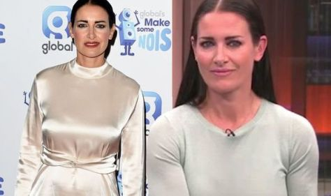 'A very sad day for my family' GB News star Kirsty Gallacher 'at a loss' over sudden death