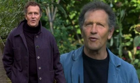 'Sad day' Monty Don disappoints fans as he 'completes filming' on Gardeners' World