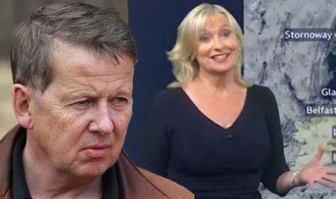 Bill Turnbull warns ex-BBC Breakfast co-star Carol Kirkwood over 'taking things too far'