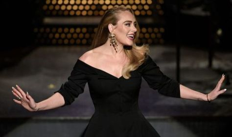 'Absolute masterpiece!' Adele's latest single gains fans' approval after six year wait