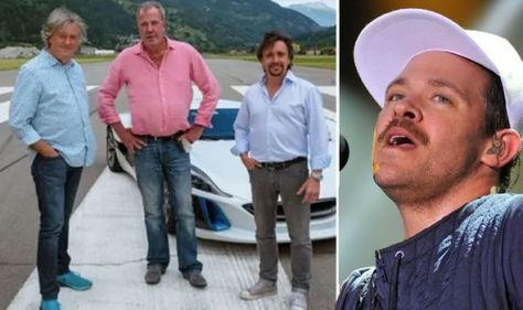Richard Hammond called 'the worst' by Will Young after 'homophobic jokes' cause him upset
