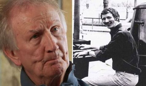 Alan Hawkshaw dead: Grange Hill and Countdown theme composer dies aged 84