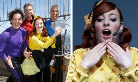 Emma Watkins QUITS The Wiggles after 11 years and replaced by 16-year-old: 'End of an era'