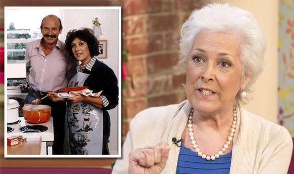 Lynda Bellingham has planned her own death