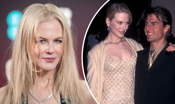 Nicole Kidman has revealed her own adoption story inspired Lion