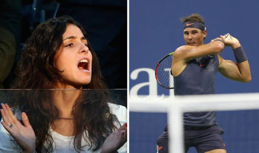 35+ Wedding Rafael Nadal Wife Pics | Expectare Info