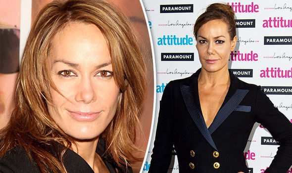 Tara Palmer-Tomkinson was found dead on Wednesday