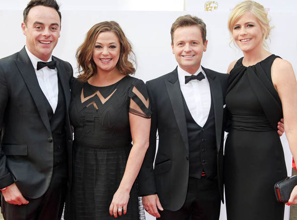 It remains to be seen if Ant and Dec will recover