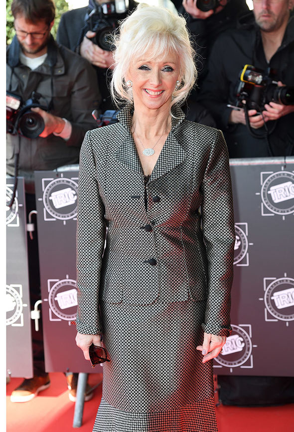 Debbie McGee: Strictly Come Dancing star