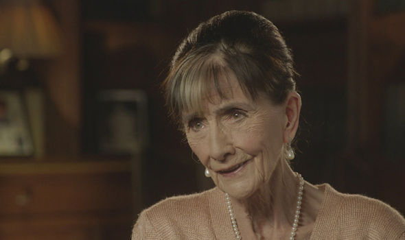 EastEnders star June Brown talks about turning 90