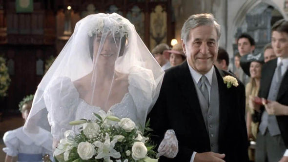 Four Weddings and a Funeral screenshot