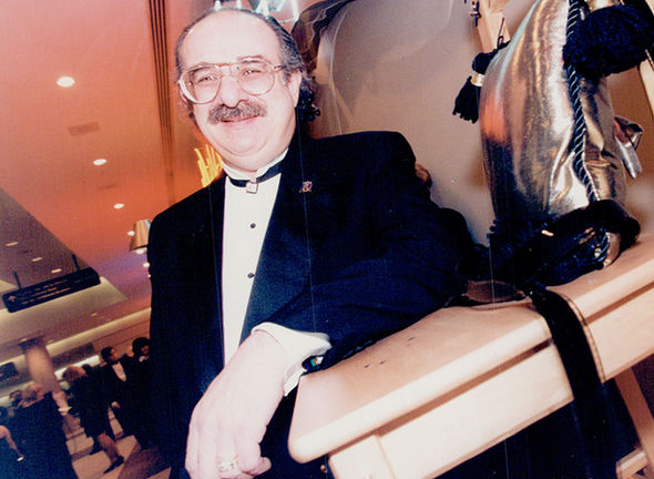 Harvey Atkin dead Cagney & Lacey Meatballs actor age cancer