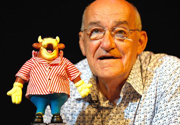 Jim Bowen dead Bullseye age