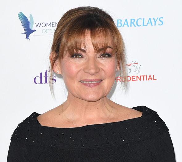 Lorraine Kelly thinks Paris Jackson is vulnerable