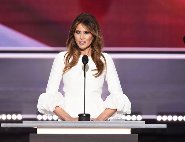 Melania Trump can reportedly speak five languages