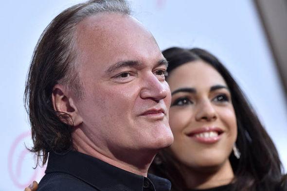 Quentin Tarantino