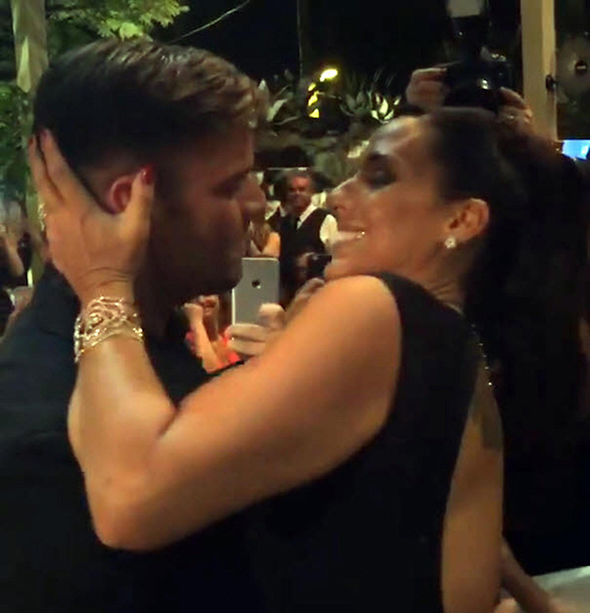 Ricky Martin New Boyfriend 2014