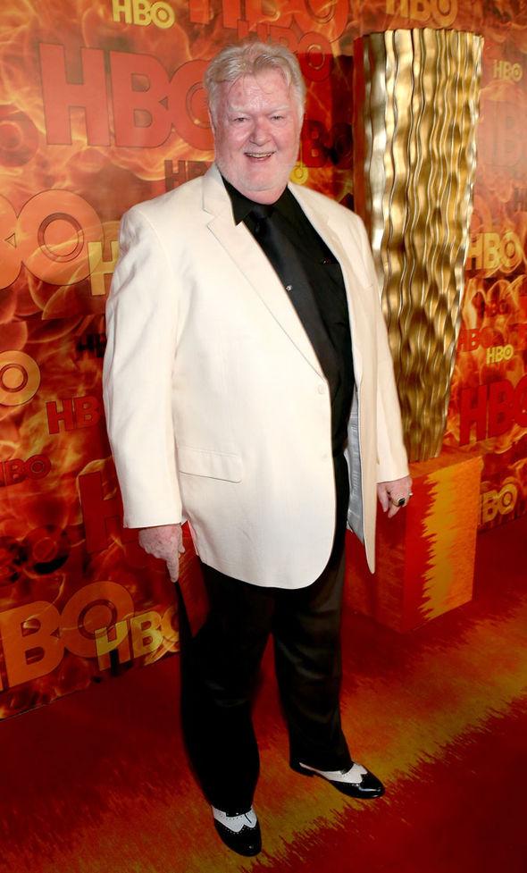 Robert Michael Morris The Comeback Lisa Kudrow