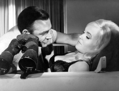 Image result for shirley eaton