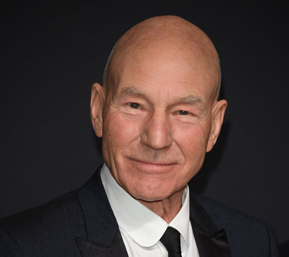 Sir Patrick will play a poop emoji